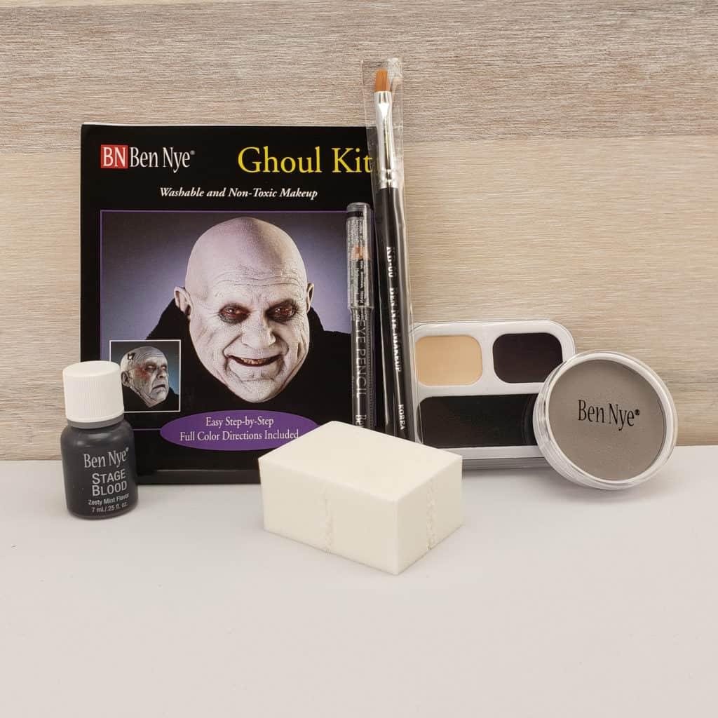 Ben Nye Ghoul Makeup Kit Last Looks Fx