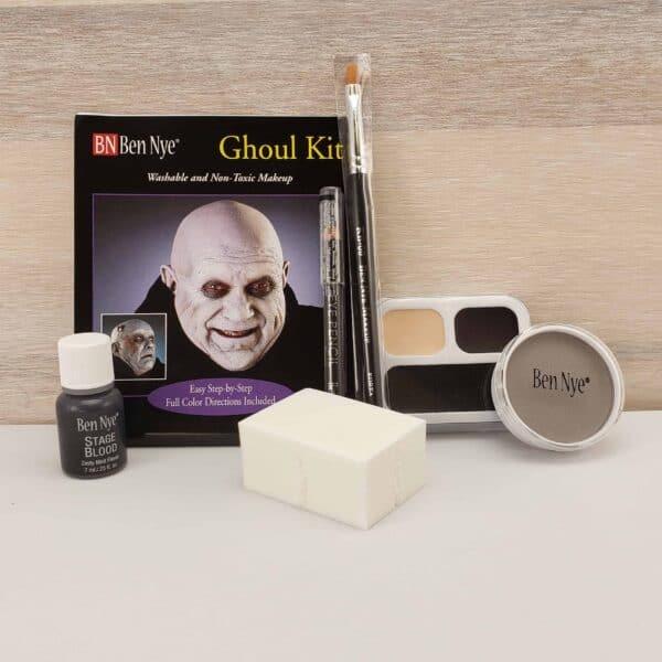 Ben Nye Ghoul Makeup Kit
