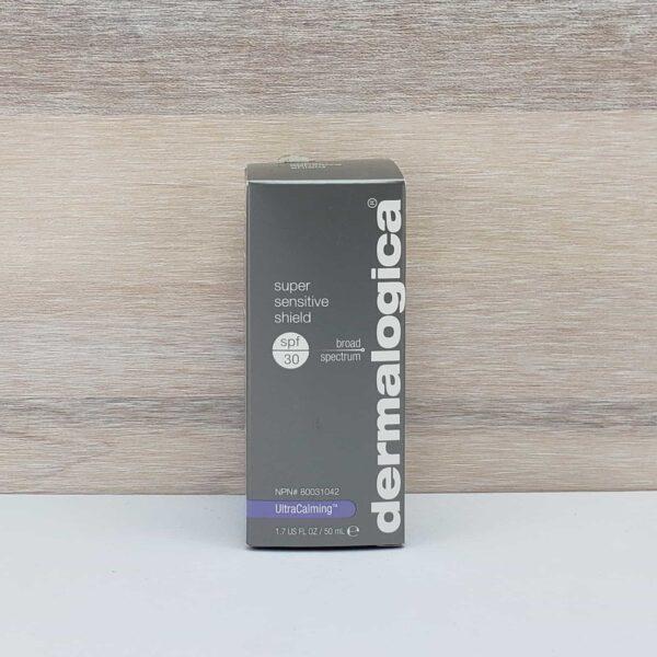 Super Sensitive Shield edit