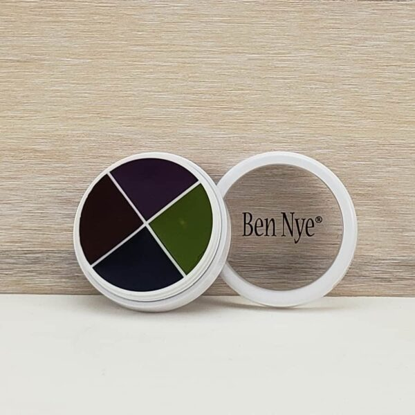 Ben Nye FX Color Wheel - Bruises