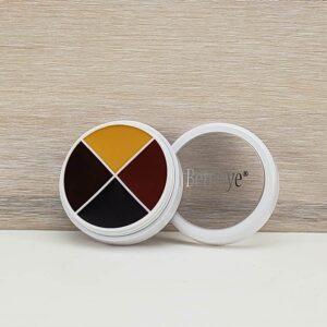 FX Color Wheel CK 4 Bruise Abrasions edit