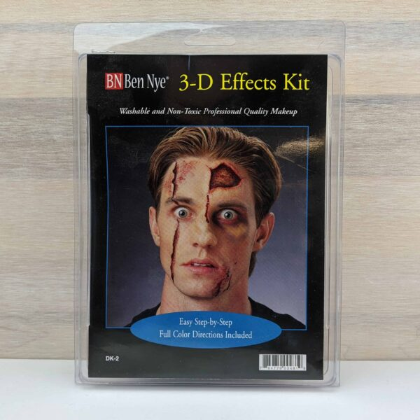 Ben Nye 3d Effects Kit scaled