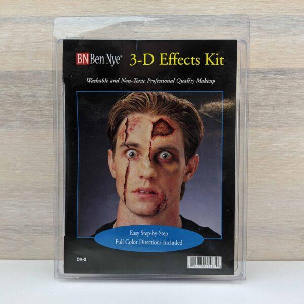 Ben Nye 3-D Effects Kit