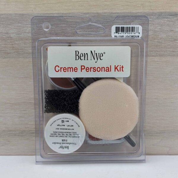 Ben Nye Crème Personal Kit