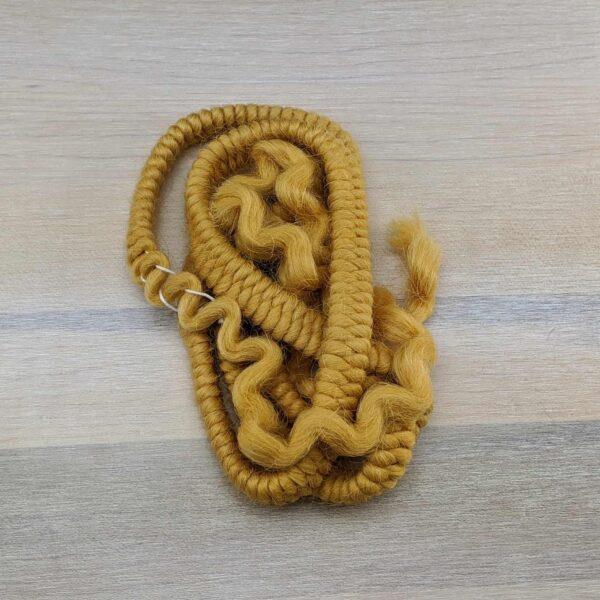 Ben Nye Crepe Wool