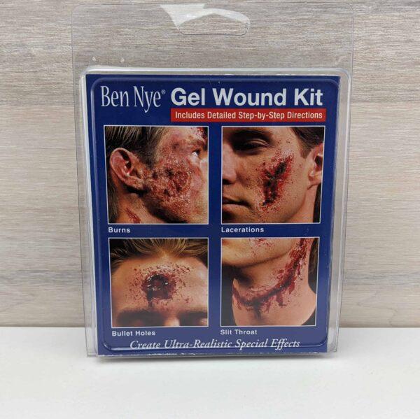 Ben Nye Gel Wound Kit