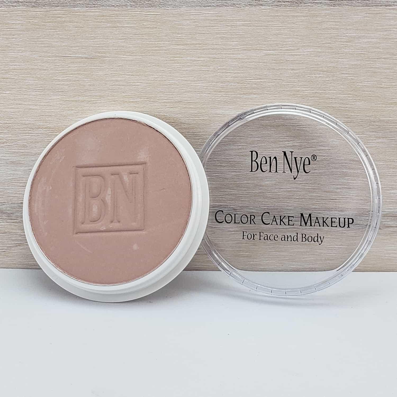 Ben Nye Color Cake Foundation Last