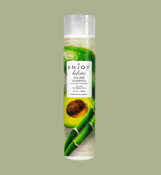 Enjoy Holistic Volume Shampoo e1591843508352