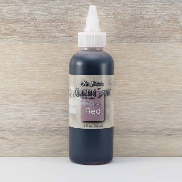 PPI Skin Illustrator Glazing Spray Bruise Red scaled