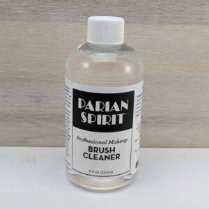 Parian Spirit Brush Cleaner 8oz