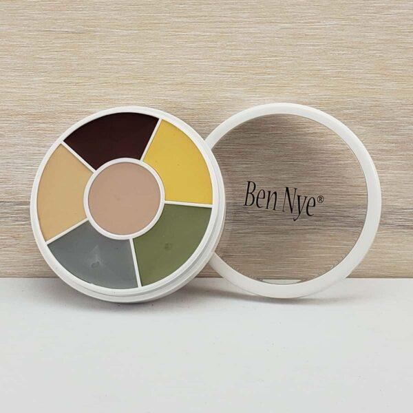 Ben Nye Pro F/X Wheel - Death Wheel