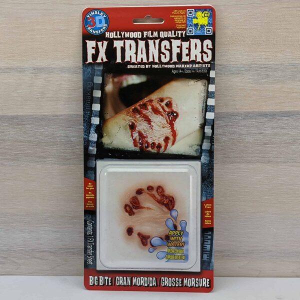 Tinsley 3D Transfers Big Bite