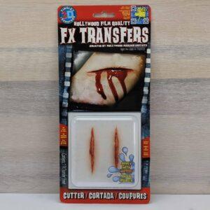 Tinsley 3D Transfers Cutter