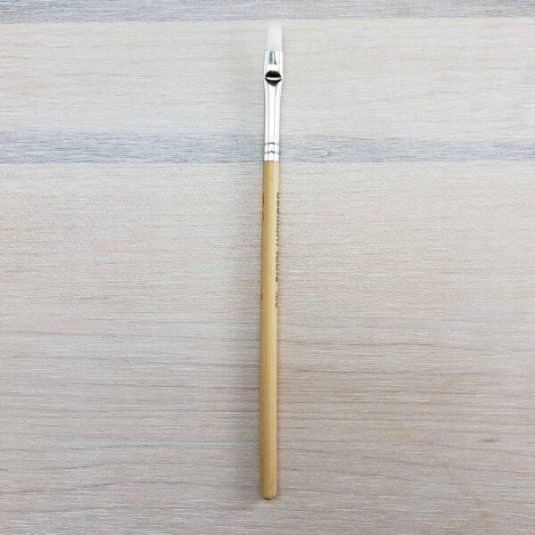 Bdellium SFX 122 Bent Glue Brush