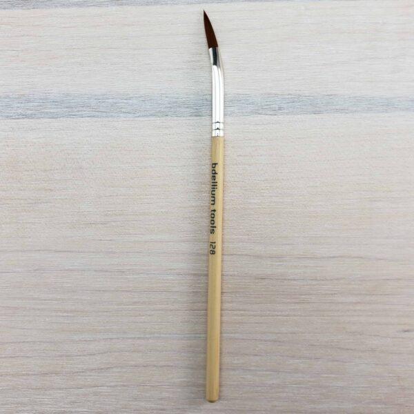 128X Bent Liner