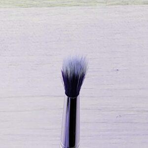 Bdellium SFX 191 Precision Stippling Brush