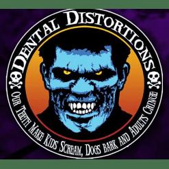 Dental Distortions Logo