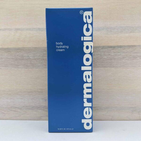 Dermalogica Body Hydrating Creme 16oz scaled