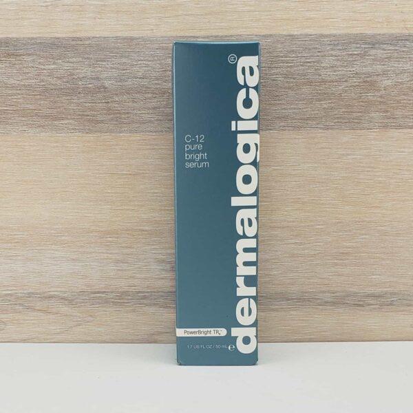 Dermalogica C 12 Pure Bright Serum edit