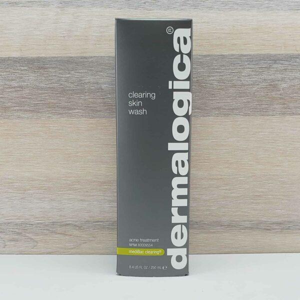 Dermalogica Clearing Skin Wash 8.4oz edit