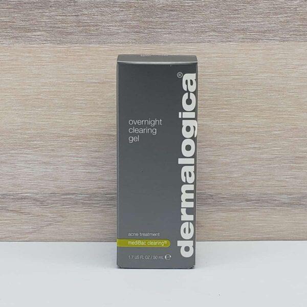 Dermalogica Overnight Clearing Gel edit