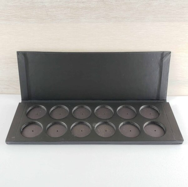 Monda 12 Small Pans Magnetic Palette scaled