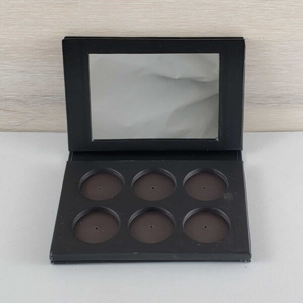 Monda 6 Small Pans Magnetic Palette