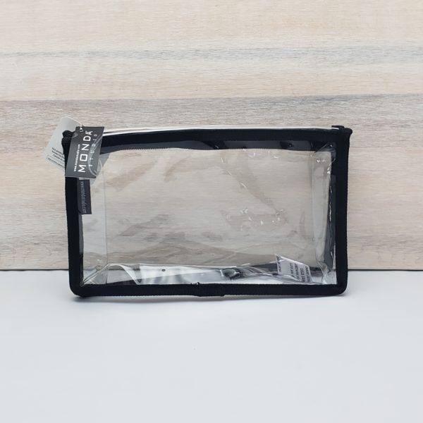 Monda Clear Cosmetic Bag 11.99