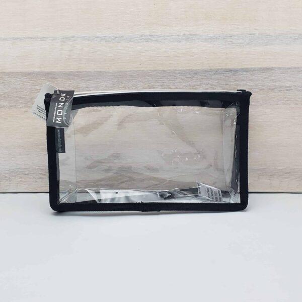Monda Clear Cosmetic Bag 11.99 scaled
