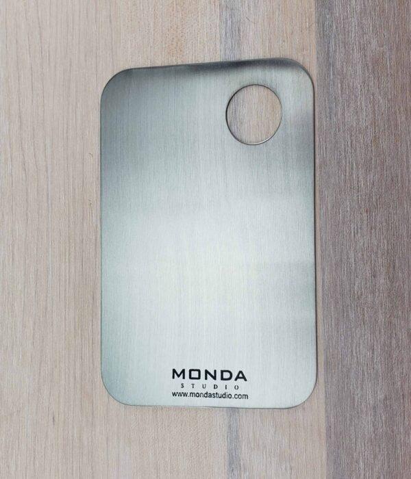Monda Mixing Palette - Medium w/ Hole
