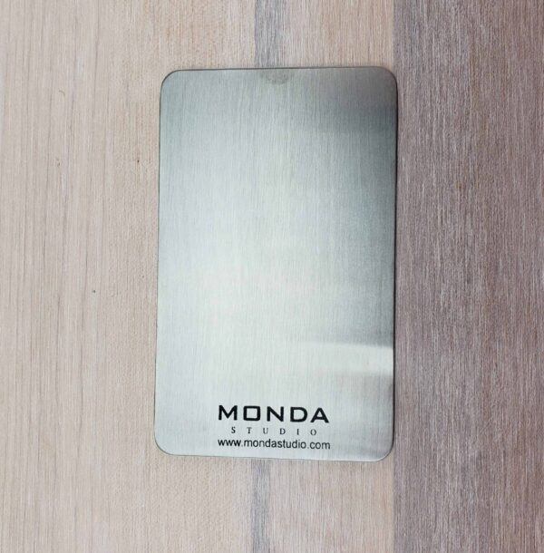 Monda Mixing Palette Small scaled