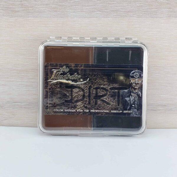 PPI Skin Illustrator Dirt On Set Palette