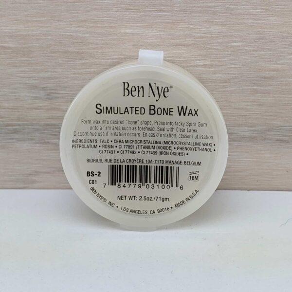 Ben Nye Bone Simulation Wax