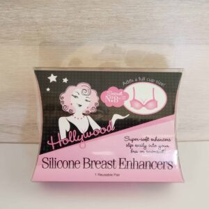 Silicone Breast Enhancers scaled