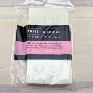Artists Choice Makeup Wedges 50 Pack