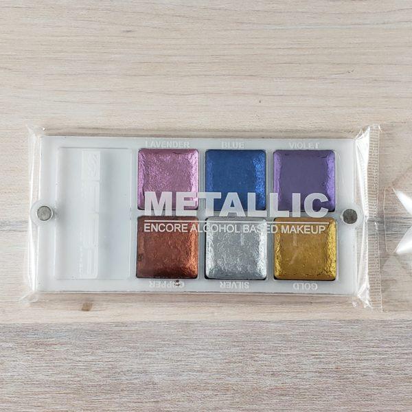 EBA Encore Versa Palette Metallic 6 Pan scaled