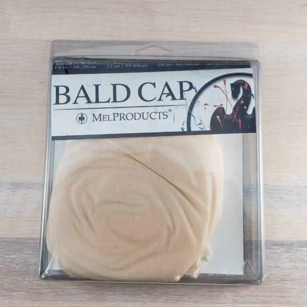 Bald Cap scaled