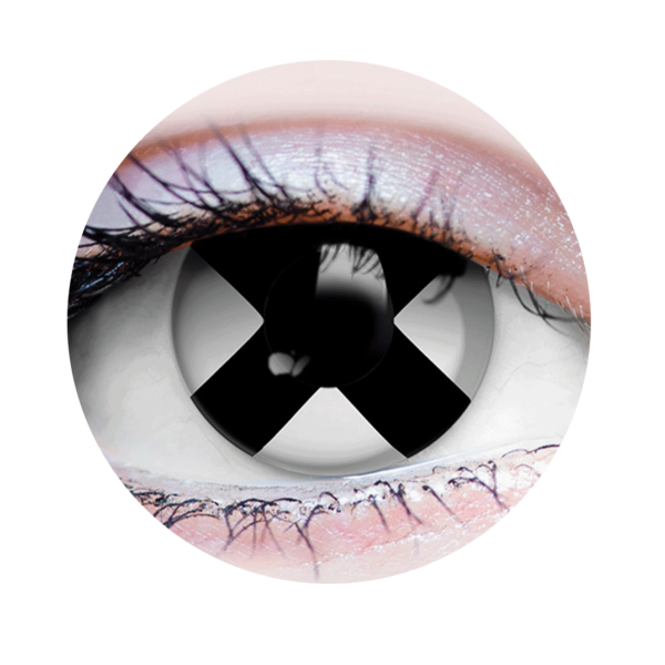 Cosplay Contacts - Deadman 1