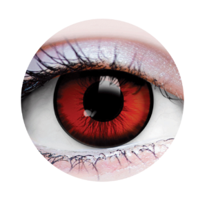 Cosplay Contacts - Dracula 1
