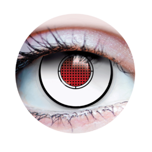 Cosplay Contacts - Terminator 1