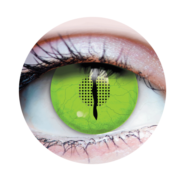 Cosplay Contacts - Jurassic 3