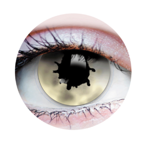 Cosplay Contacts - Contagion 1