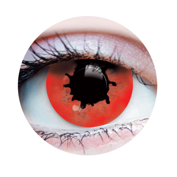 Cosplay Contacts - Contagion 2