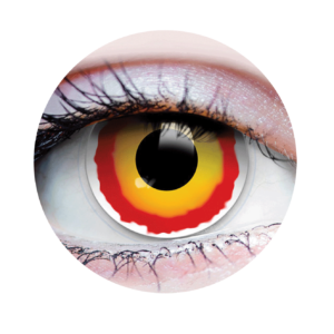 Cosplay Contacts - Sith