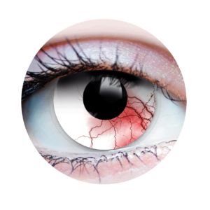 Cosplay Contacts - Undead