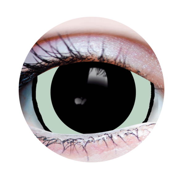 Cosplay Contacts - Acid 2