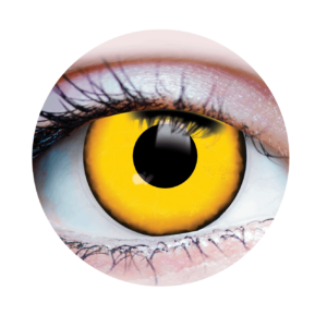 Cosplay Contacts - Villain