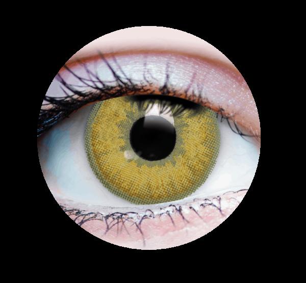 Colored Contacts - Grace Hazel