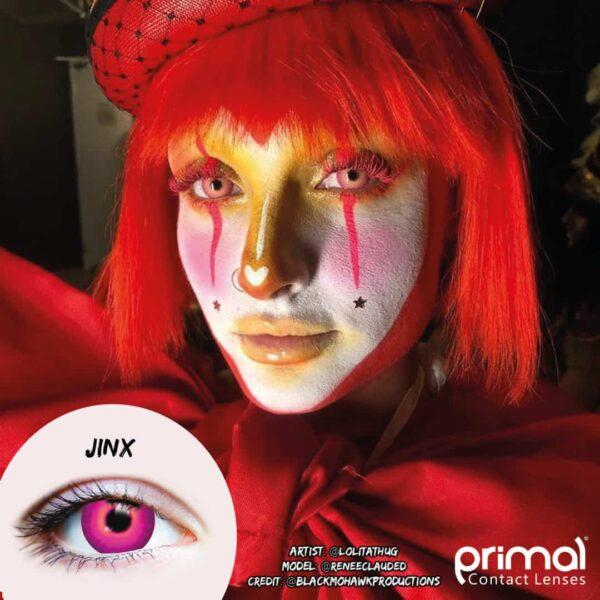 JINX @BlackMohawkProductions