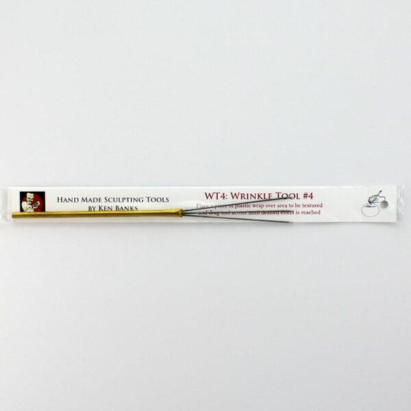 Kens Tools Wrinkle Tool 4 WT4